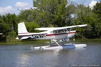 N4757U @ KOSH - Cessna 180H Skywagon  C/N 18051457, N4757U