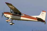 N180J @ KOSH - Cessna 180H Skywagon  C/N 18051757, N180J