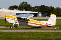 N164JD @ KOSH - Cessna 180H Skywagon  C/N 18051816, N164JD