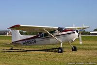 N669CB @ KOSH - Cessna 180J Skywagon  C/N 18052725, N669CB