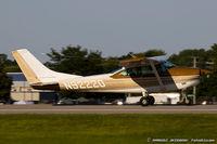 N92220 @ KOSH - Cessna 180N Skylane  C/N 18260098, N92220