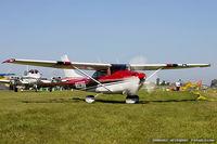 N92386 @ KOSH - Cessna 180N Skylane  C/N 18260180, N92386