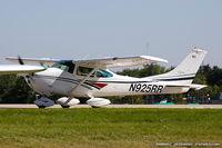 N925RR @ KOSH - Cessna 180N Skylane  C/N 18260190, N925RR