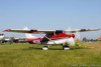 N9238G @ KOSH - Cessna 180N Skylane  C/N 18260778, N9238G