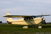 C-GOFA @ KOSH - Cessna 182A Skylane  C/N 34520, C-GOFA