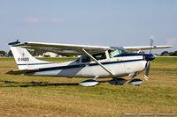 C-GXDO @ KOSH - Cessna 182E Skylane  C/N 18253855, C-GXDO