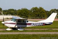 N3560U @ KOSH - Cessna 182F Skylane  C/N 18254960, N3560U