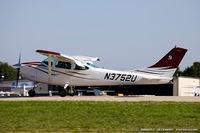 N3752U @ KOSH - Cessna 182G Skylane  C/N 18255152, N3752U