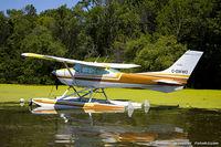 C-GWWO @ KOSH - Cessna 182P Skylane  C/N 18265068, C-GWWO - by Dariusz Jezewski www.FotoDj.com