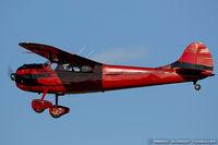 N4469C @ KOSH - Cessna 195B Businessliner  C/N 16054, N4469C