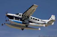 N208WF @ KOSH - Cessna 208 Caravan  C/N 208B1042, N208WF