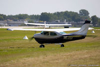 N23SF @ KOSH - Cessna 210L Centurion  C/N 21059547, N23SF