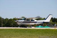 N210GS @ KOSH - Cessna 210L Centurion  C/N 21061283, N210GS