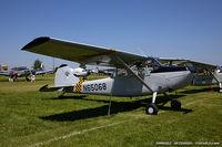 N65068 @ KOSH - Cessna 305A  C/N 2034, N65068