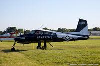 N1873H @ KOSH - Cessna 310C  C/N 35973, N1873H