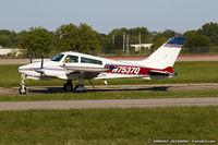 N7537Q @ KOSH - Cessna 310Q  C/N 310Q0037, N7537Q