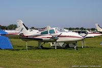 N310TC @ KOSH - Cessna 310R  C/N 310R1603, N310TC