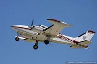 N2631S @ KOSH - Cessna 310R  C/N 310R1620 , N2631S