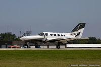 N699TG @ KOSH - Cessna 414A Chancellor  C/N 414A0081 , N699TG
