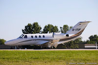 D-ITIP @ KOSH - Cessna 525 CitationJet CJ1  C/N 525-0494, D-ITIP