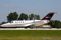 N106JT @ KOSH - Cessna 525B CitationJet CJ3  C/N 525B0106 , N106JT