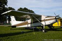 N4772Q @ KOSH - Cessna A185E Skywagon  C/N 185-1239 , N4772Q