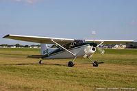 N85Q @ KOSH - Cessna A185F Skywagon 185  C/N 18503703, N85Q