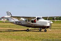 N731FG @ KOSH - Cessna P210N Pressurised Centurion  C/N P21000451, N731FG