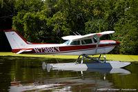 N736KY @ KOSH - Cessna R172K Hawk XP  C/N R1722599, N736KY