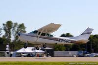 N9106C @ KOSH - Cessna R182 Skylane RG  C/N R18200400 , N9106C