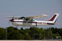 N9271R @ KOSH - Cessna R182 Skylane RG  C/N R18200676, N9271R