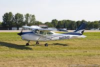 N4594S @ KOSH - Cessna R182 Skylane RG  C/N R18201351, N4594S