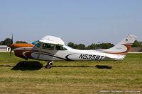N5358T @ KOSH - Cessna R182 Skylane RG  C/N R18201860, N5358T