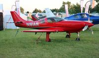 N181AM @ OSH - Lancair Legacy - by Florida Metal