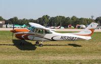 N5358T @ KOSH - Cessna R182
