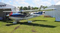 N182FG @ LAL - Cessna 182T