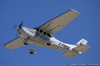 C-FMDX - Cessna T182T Turbo Skylane  C/N T18208422, C-FMDX