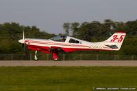 C-FXTZ - Lancair 320 C/N 379-320-134, C-FXTZ
