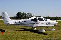 C-GLLX - Cirrus SR22  C/N 1651, C-GLLX - by Dariusz Jezewski www.FotoDj.com