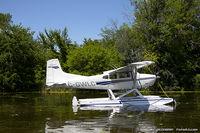 C-GWLC - Cessna TU206G Turbo Stationair  C/N U20605799, C-GWLC