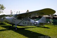 N1143V - Champion 7BCM (L-16A)  C/N 47970, N1143V