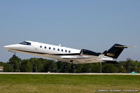N1250 - Learjet Inc 45  C/N 27, N1250