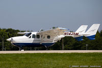 N1425M - Cessna T337G Super Skymaster  C/N P3370162 , N1425M