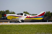 N164Q - Lancair 320  C/N 341/349 , N164Q