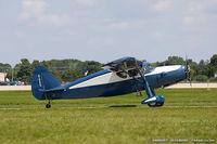 N18688 - Fairchild 24R-46  C/N W-101 , N18688 - by Dariusz Jezewski www.FotoDj.com