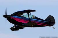 N189PT - Christen Eagle II  C/N CIAGLIA 0001 , N189PT