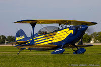 N22XS - Christen Eagle II  C/N CM-001 , N22XS