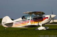 N24AL - Christen Eagle II  C/N 1, N24AL