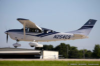 N254CS - Cessna T206H Turbo Stationair  C/N T20609354, N254CS