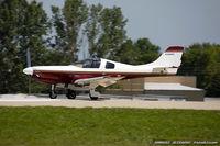 N360XK - Lancair 320  C/N 435-320-185 , N360XK